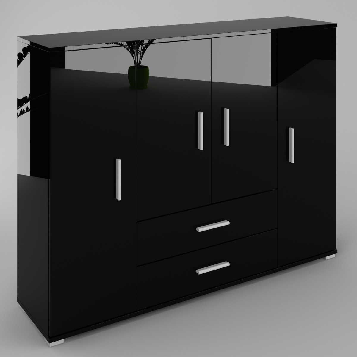 kommode diana labi m bellabi m bel. Black Bedroom Furniture Sets. Home Design Ideas